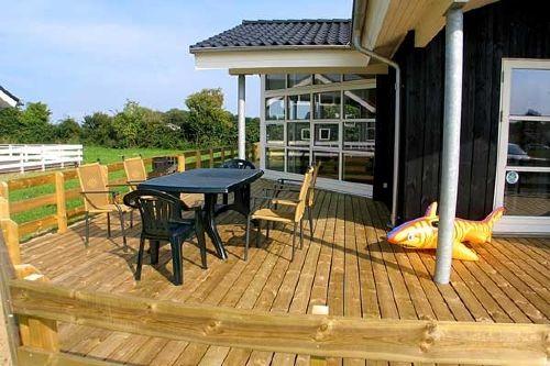Zusatzbild Nr. 02 von Ferienhaus Lavensby Strand