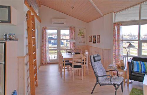 Zusatzbild Nr. 04 von Ferienhaus Lavensby Strand