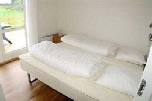 1 Slafzimmer mit dobbelbed