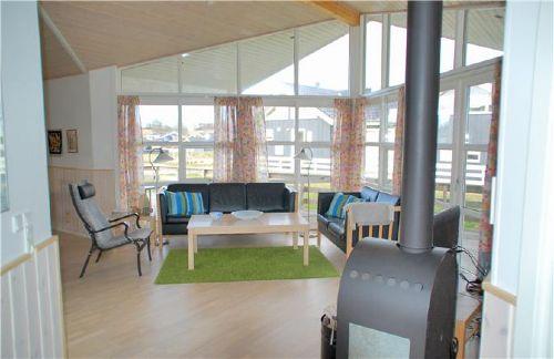 Zusatzbild Nr. 11 von Ferienhaus Lavensby Strand