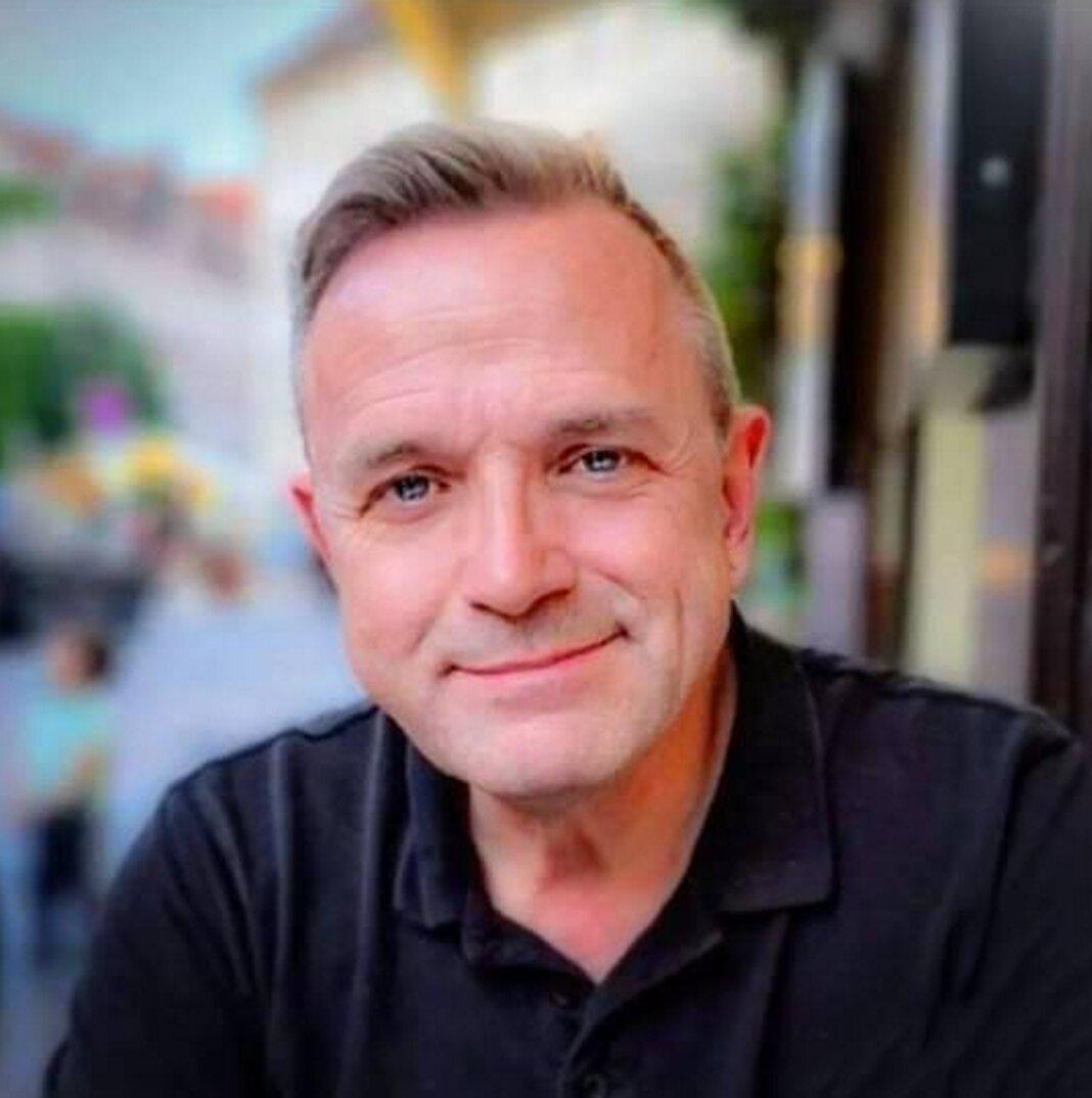 Ihr Vermieter Herr Bernd-Christian Fuhrmann stellt sich vor