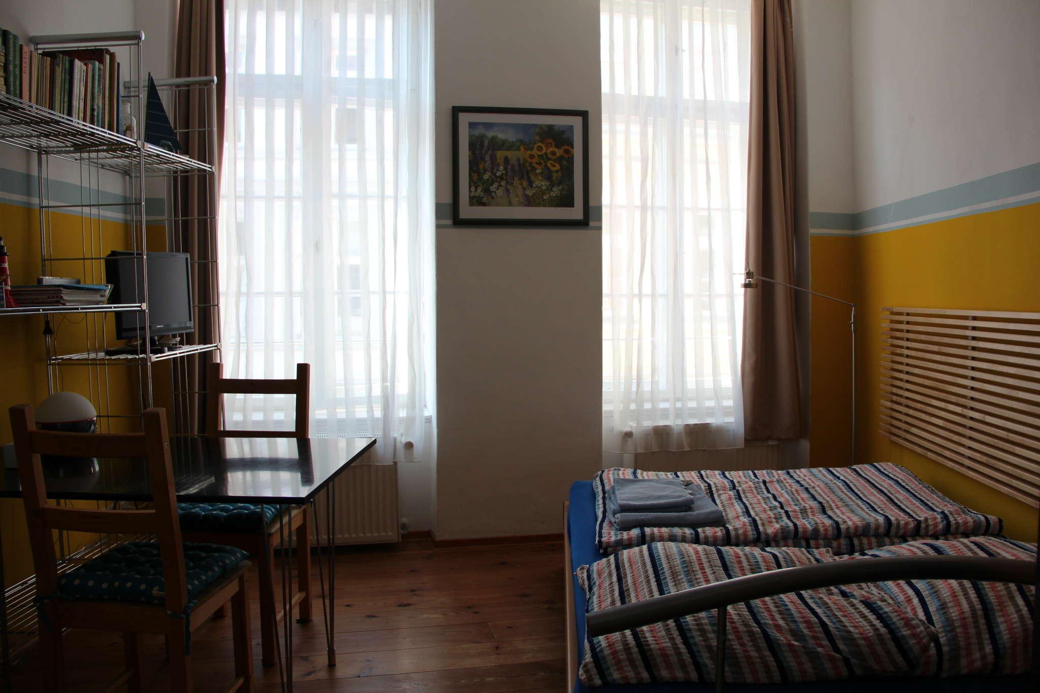 Zusatzbild Nr. 04 von Ferienwohnung Rügen