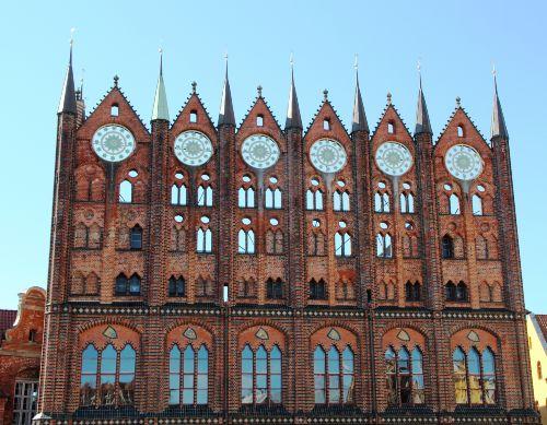 Rathaus am Alten Markt