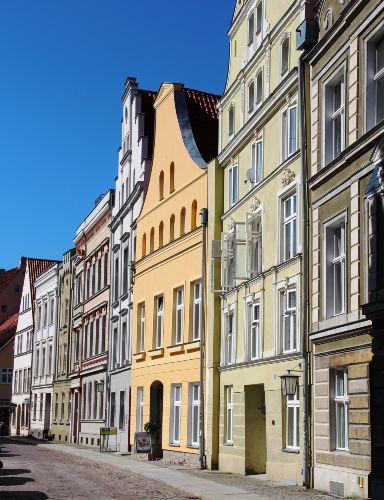 Mönchstraße