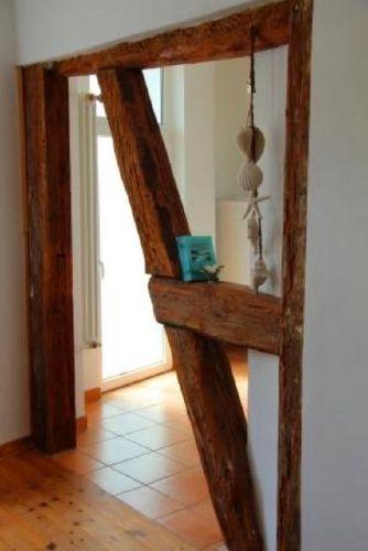 Küche-Balkon