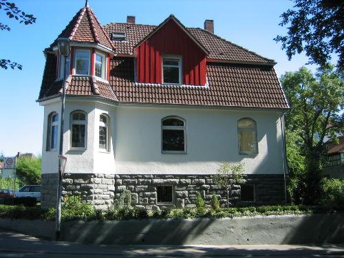 Villa Weißenfeldt