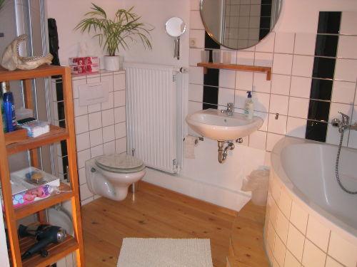 Badezimmer in Whg.Nr.2