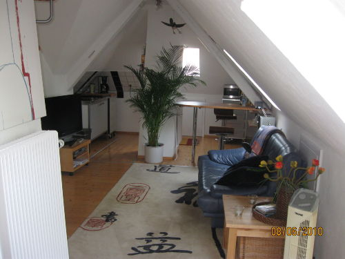 Dachgeschosswohnung Nr.5