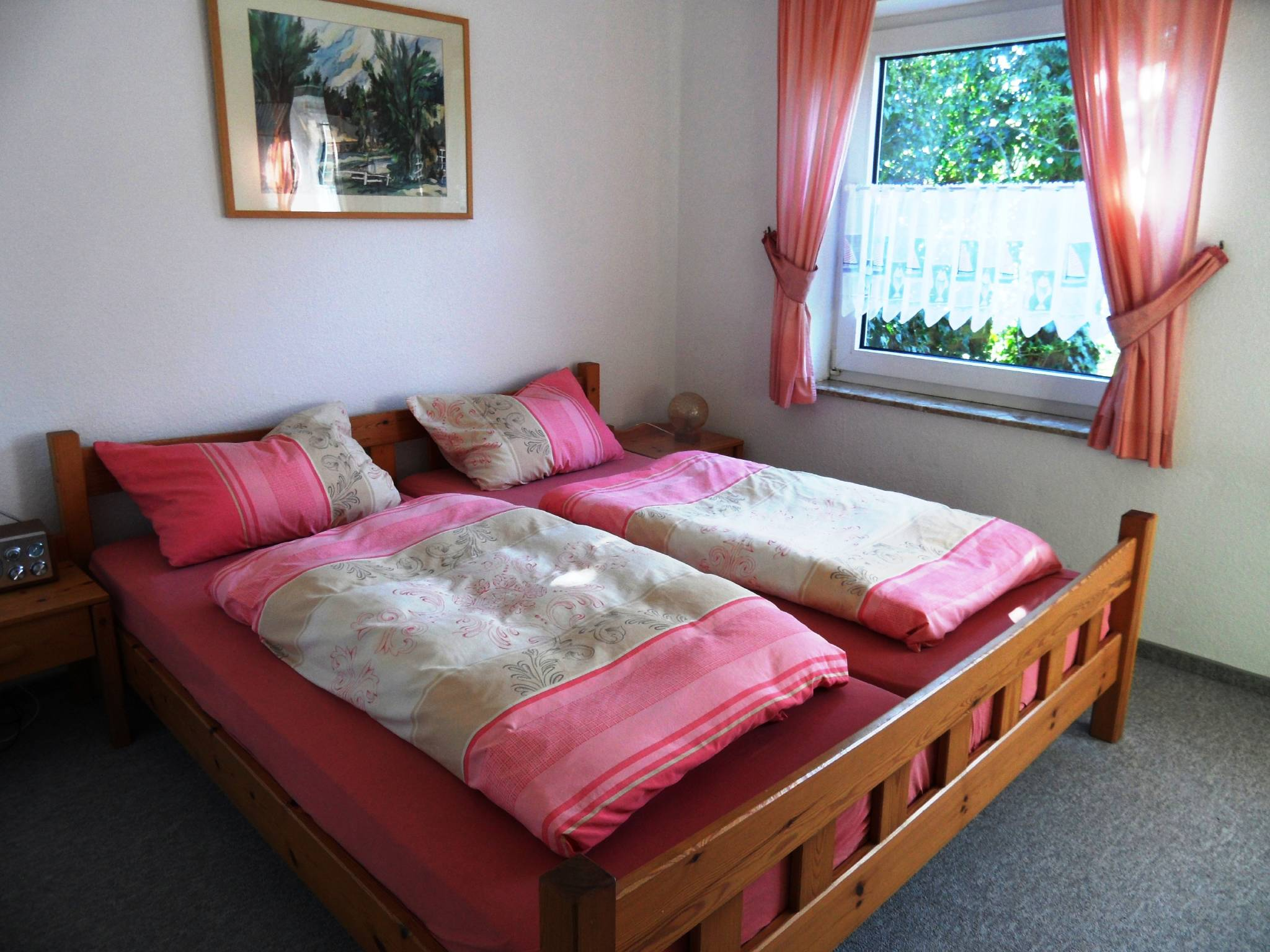 Das Elternschlafzimmer