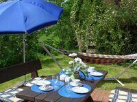 Der Künstlergarten - Ferienwohnung 2 in Garding - kleines Detailbild