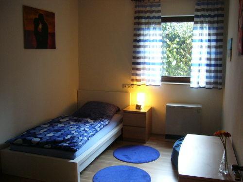 Schlafzimmer ab 3 Personen