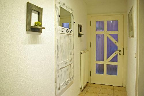 Eingangsbereich Flur mit Garderobe