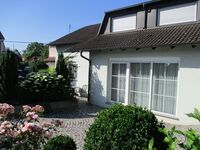 Landhaus Marga - Ferienwohnung Schmetterlingsgarten in Rattelsdorf-Ebing - kleines Detailbild