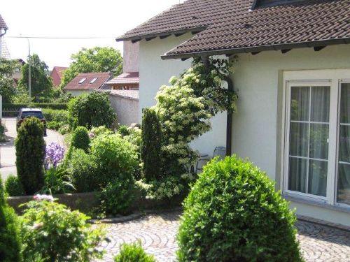 Hof Landhaus Marga