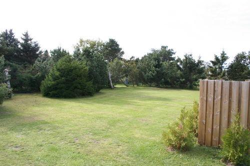 und große Garten zu Spielen