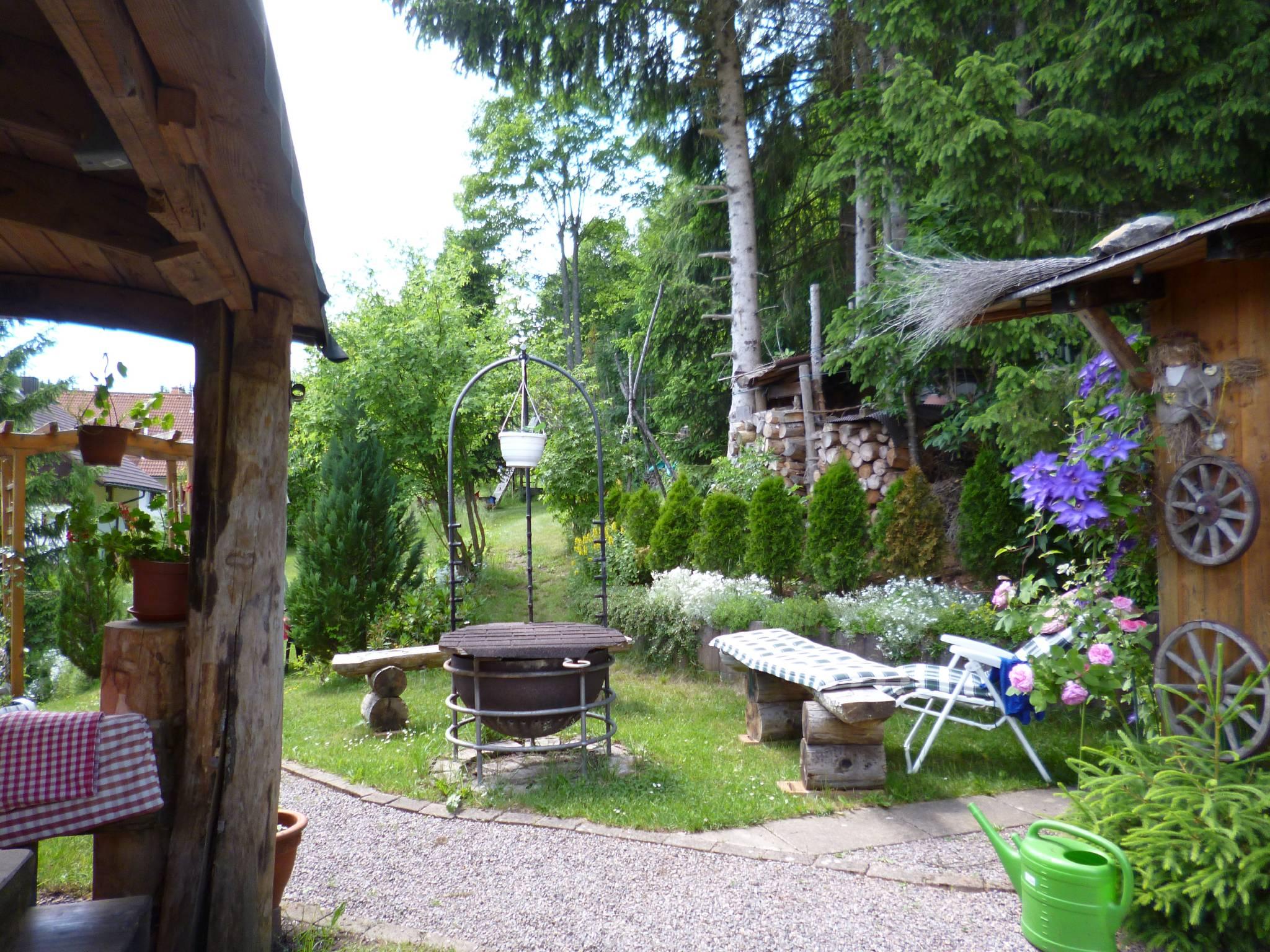 Zusatzbild Nr. 05 von Haus Schwarz - Die kleine Ferienwohnung