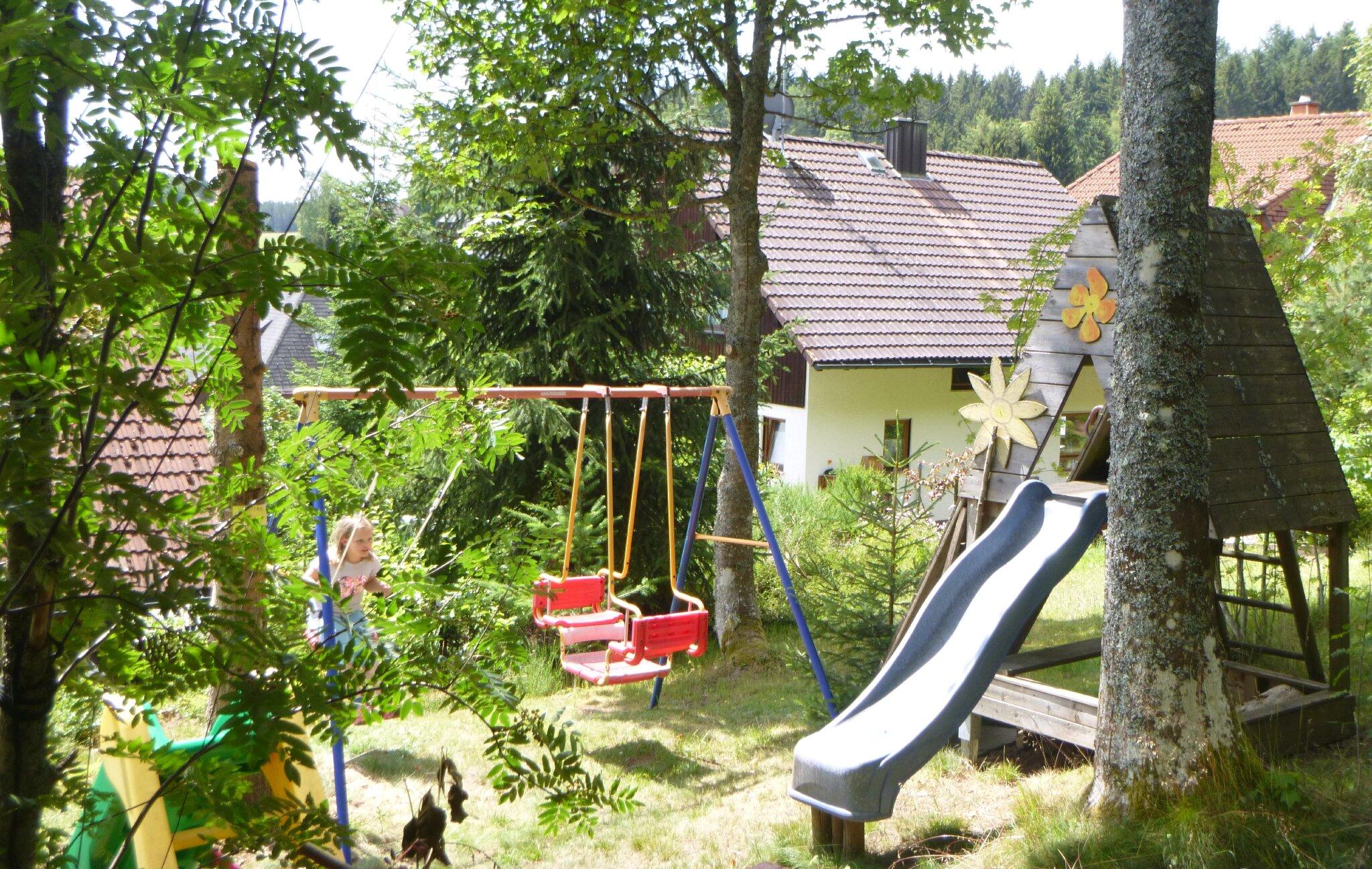Zusatzbild Nr. 07 von Haus Schwarz - Die kleine Ferienwohnung