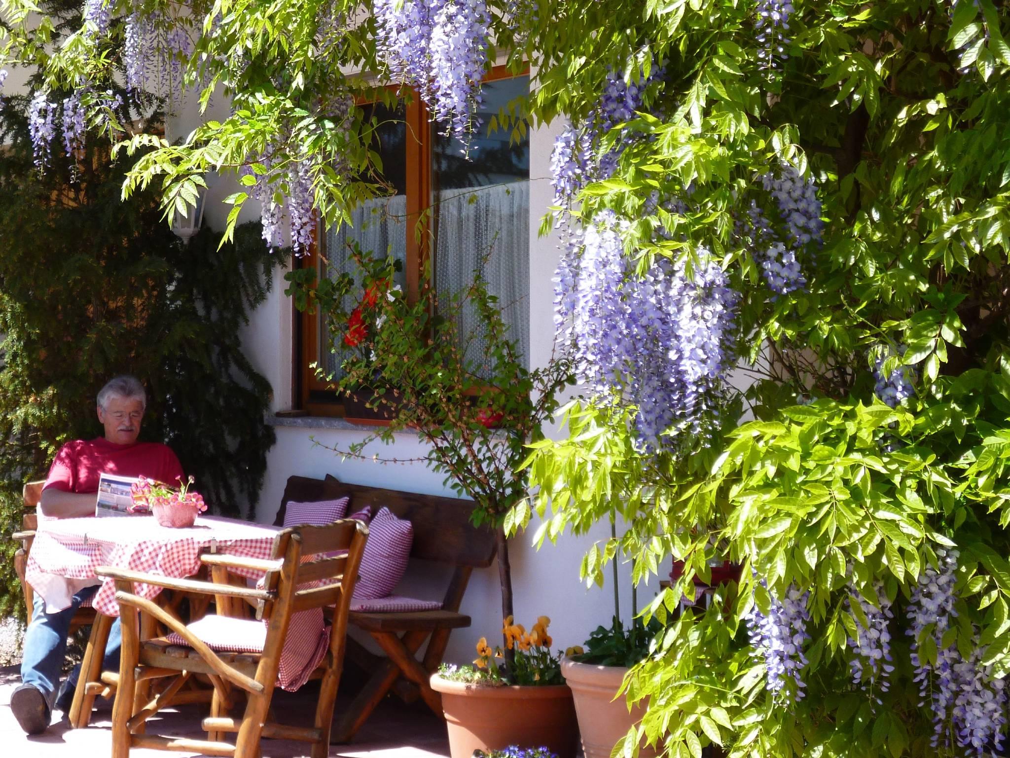 Zusatzbild Nr. 08 von Haus Schwarz - Die kleine Ferienwohnung