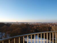 Apart Hotelturm in Augsburg - kleines Detailbild