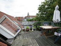 K�nstlerwohnung Storchennest in Flensburg - kleines Detailbild