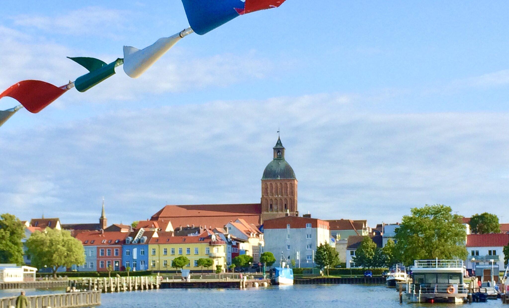 Haus Klaas am Hafen