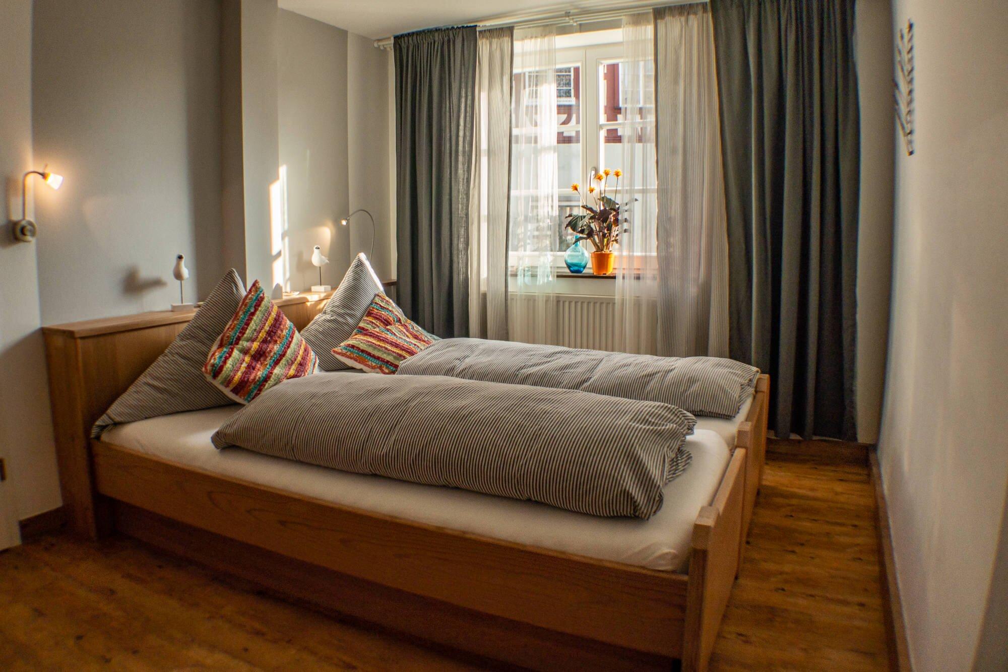 Wohnzimmer Whg. 3