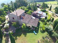 Agriturismo Pomantello - Ferienwohnung Pomantello 2 in Torre Alfina - kleines Detailbild