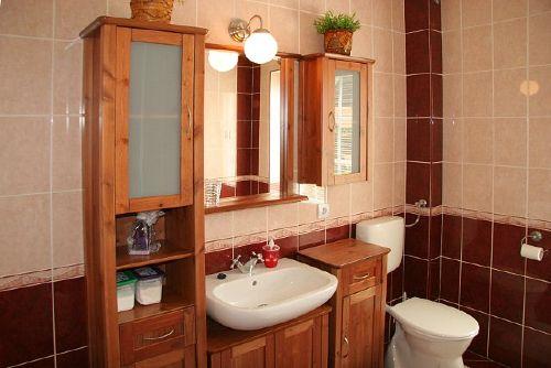 Badezimmer II.
