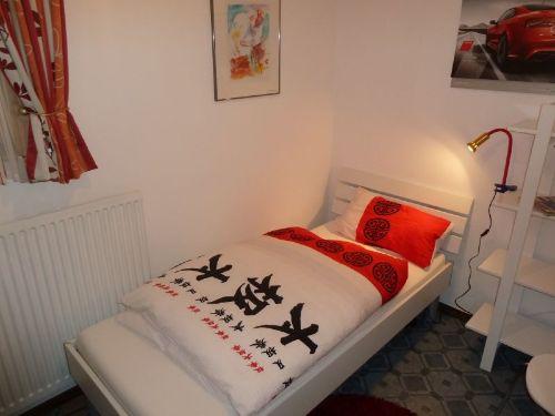 3te Schlafzimmer