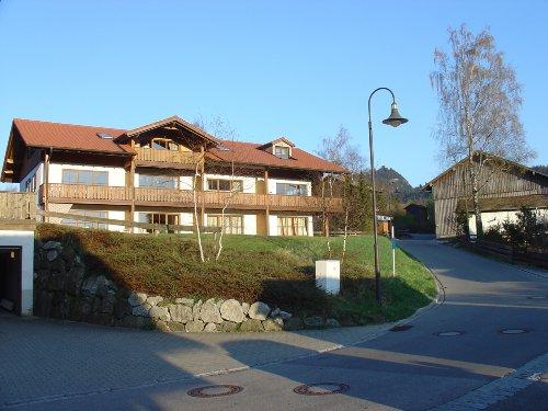 """Ferienobjekt """"Berghaus Schmölz"""""""