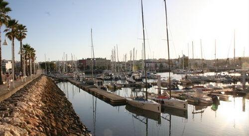 Marina Hafen