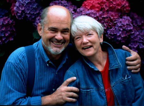 Doris und Jaky