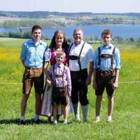 Vermieter: Familie Brunner