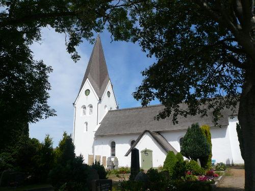 Dorfkirche Nebel