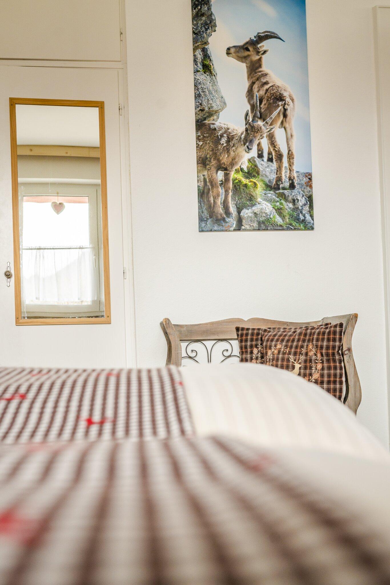 2. Schlafzimmer Erli - 1