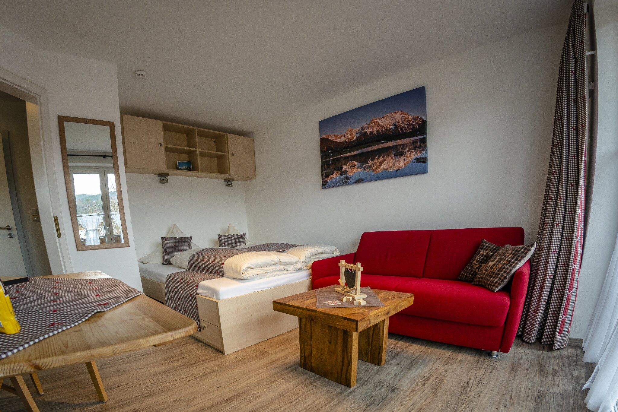 Detailbild von Ferienwohnung Haus Erli 3