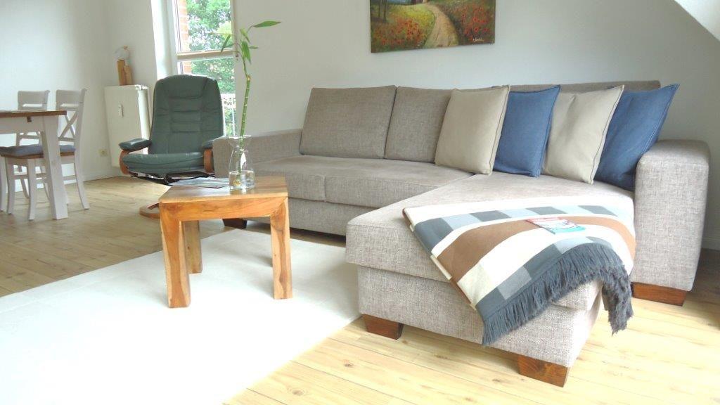 Federkern Sofa