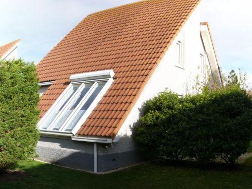 Detailbild von Zeeland Village - Ferienhaus Kohnen