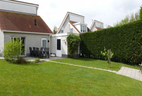 Zusatzbild Nr. 01 von Zeeland Village - Ferienhaus Kohnen