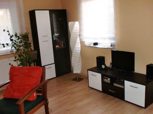 Wohnzimmer Fernsehen Radio CD