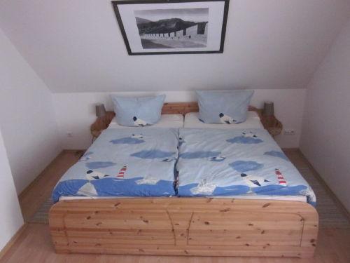 1. Schlafzimmer für 2 Personen