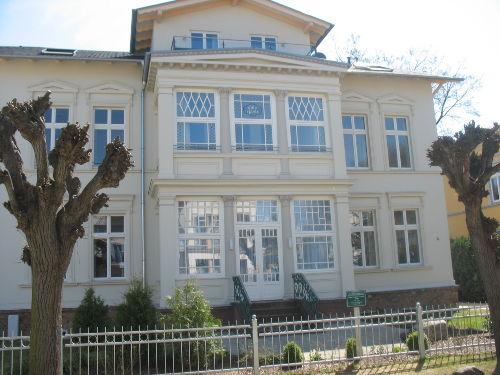 Villa Hähle