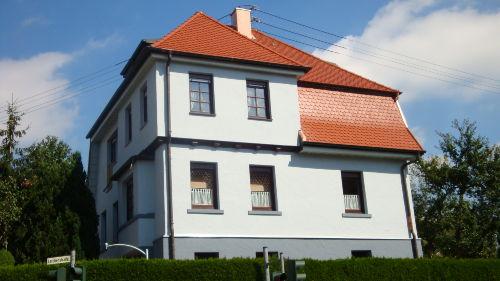Detailbild von Haus Hofmann