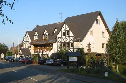 Sommer im Landhaus Sauerland-Blilck