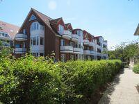 Ferienwohnung Residenz Steinmarne in Cuxhaven - kleines Detailbild