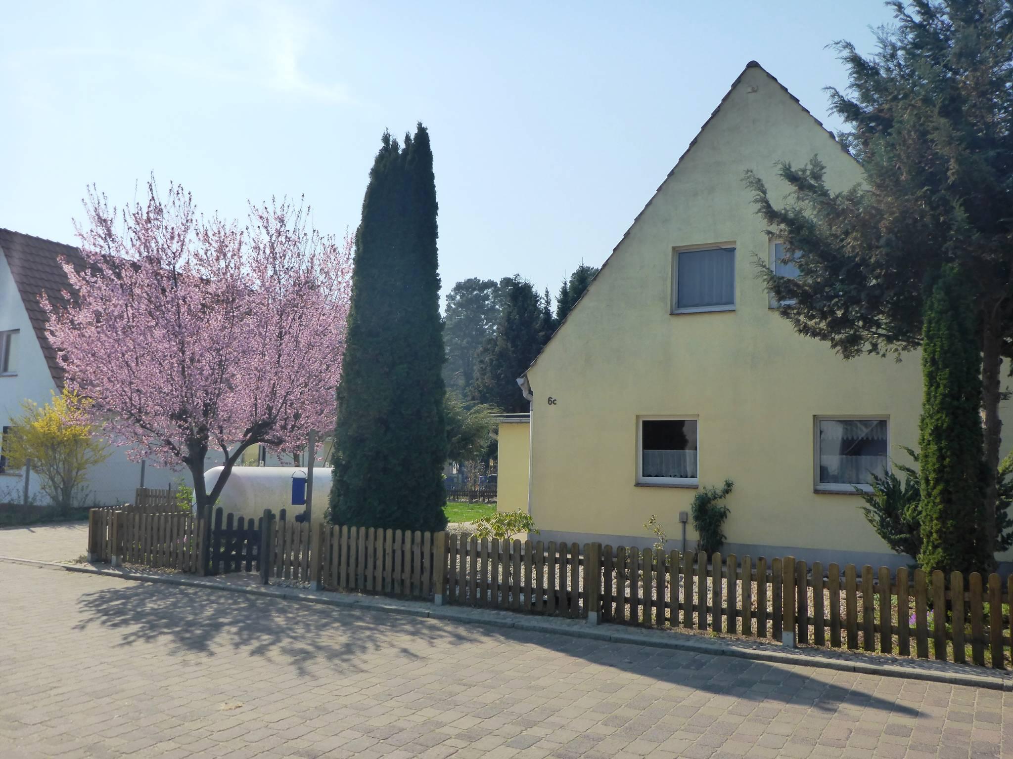 Detailbild von 'Haus am Wald'