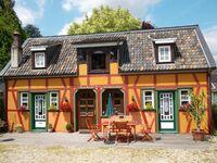Fachwerkhaus 'An der Wasserburg' in Windeck - kleines Detailbild