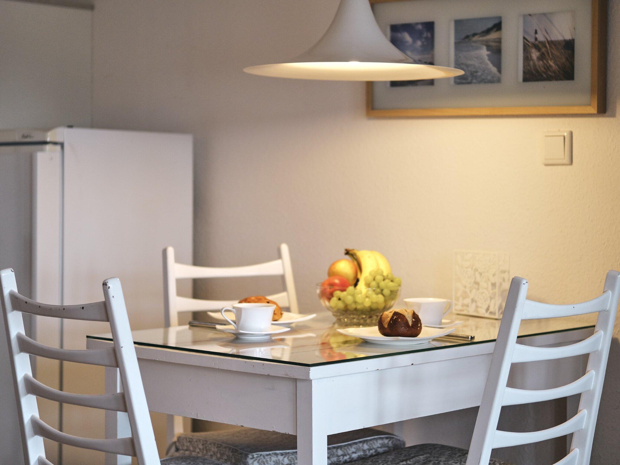 Galerie und (Ki)Schlafzimmer