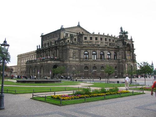 Umgebung von Ferienwohnung 1 Familie Rehfeld Dresden
