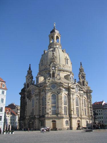 Umgebung von Ferienwohnung 2 Familie Rehfeld Dresden